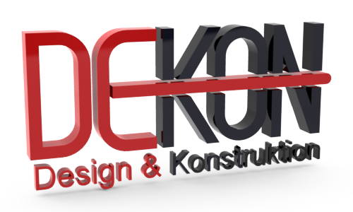 Dekon - Design & Konstruktion